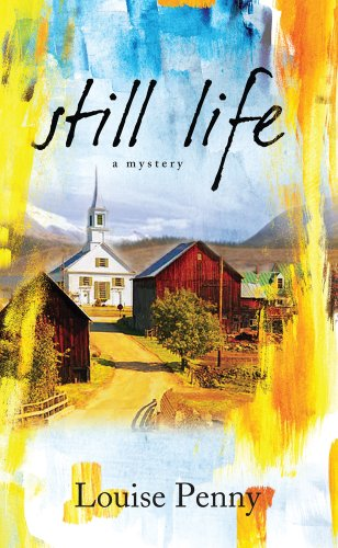 book cover of Still Life