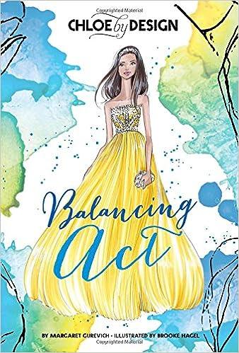 Chloe by Design  Balancing Act  Margaret Gurevich 317d9e338447