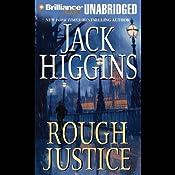 Rough Justice  | Jack Higgins