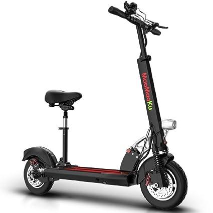 Sunshine Scooter eléctrico, Plegable + Sistema de ...