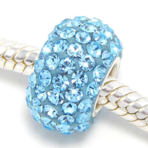 Sterling Silver Crystals Pandora bracelets product image