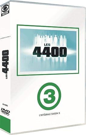 LES GRATUIT TÉLÉCHARGER 4400 SAISON 1 VF