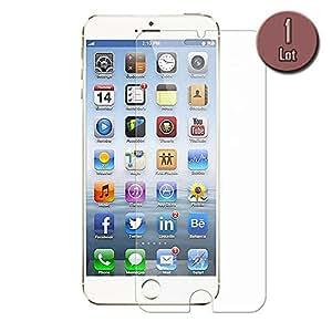 Protector de pantalla para Apple iPhone 6/iPhone 6S (10.16 cm) - Protectores de pantalla transparente