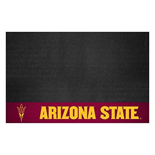 - NCAA Arizona State University Sun Devils Grill Mat Tailgate Accessory