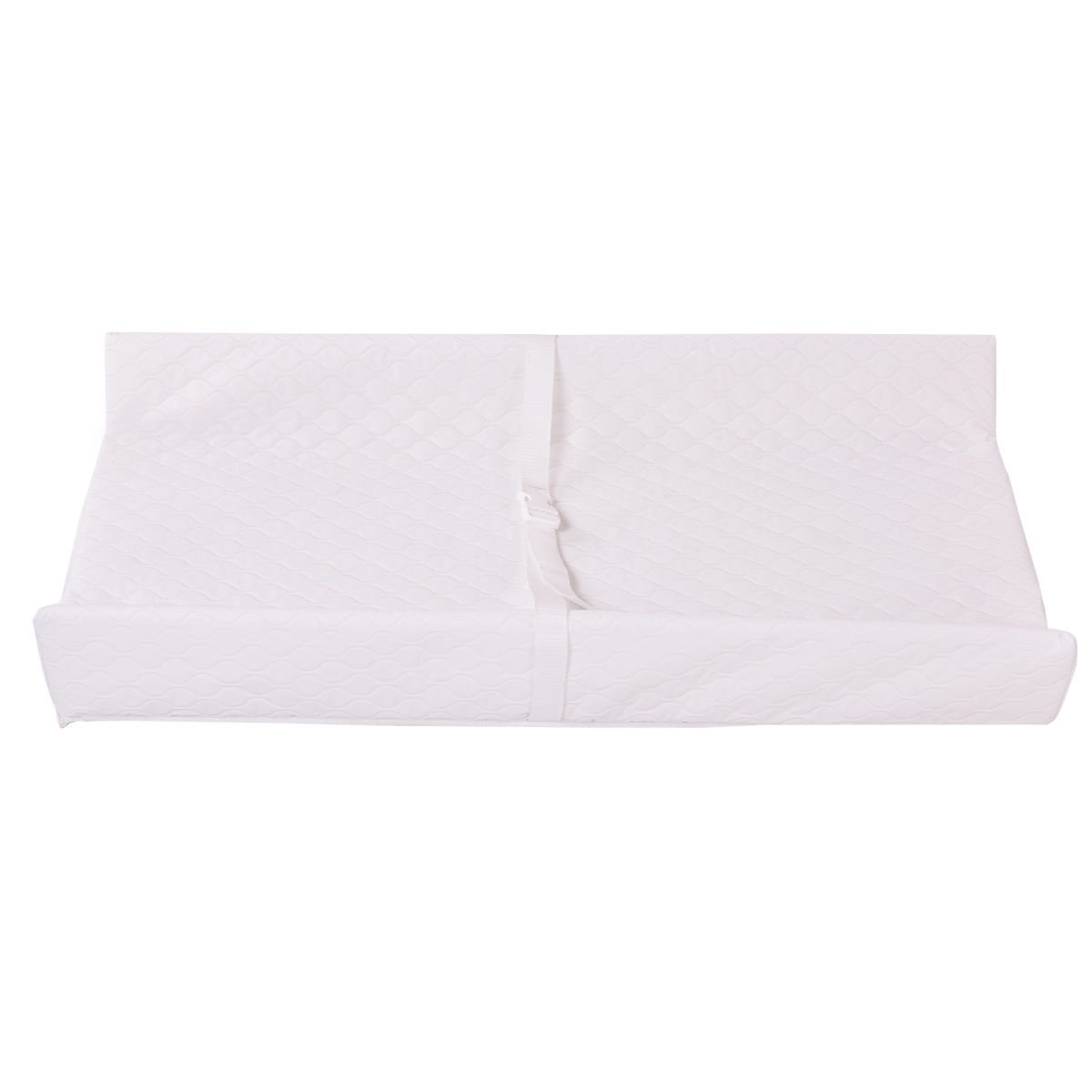 Costzon Infant Contoured Changing Pad 32'' Baby Diaper Nursery Cushion