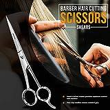 Professional Barber/Salon Razor Edge Hair Cutting