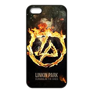 DDOUGS Linkin Park High Quality Cell Phone Case for Iphone 5,5S, Personalized Linkin Park Case