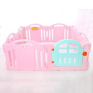 Amazon Com Indoor Baby Playpen Outdoor Home Toddlers Kids Versatile