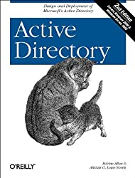 Active Directory, Second Edition