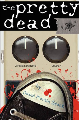 Download The Pretty Dead (Posterband Novel) PDF