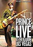 NEW Prince: Live At The Aladdin La (DVD) by Prince