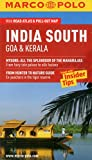 India South (Goa & Kerala) Marco Polo Guide (Marco Polo Guides)