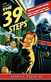 The 39 Steps, John Buchan, 0573697140