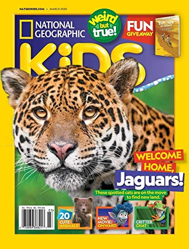Children's Magazines - Best Reviews Tips