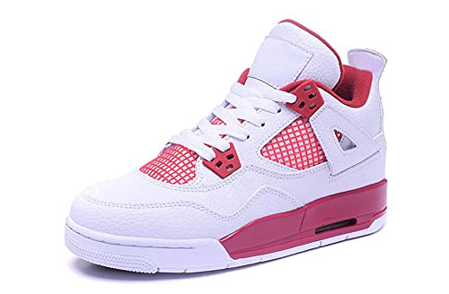 AJ4 Air 4 Vintage OG, Zapatillas de Baloncesto de Mujer. (36 EU,