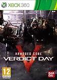 Armoured Core : Verdict Day [import anglais]
