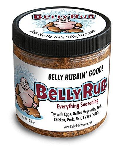 (Belly Rub Everything Seasoning)