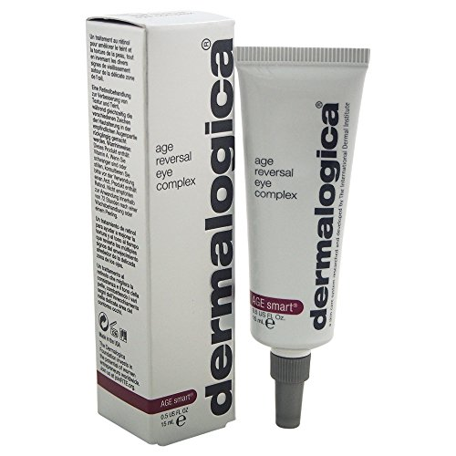 Dermalogica AGE Smart Age Reversal Eye Complex Eye Puffiness Treatments ()