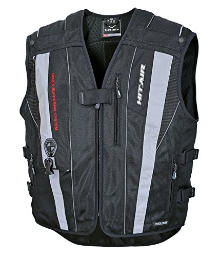Hit-Air MV6 Motorcycle Vest ()