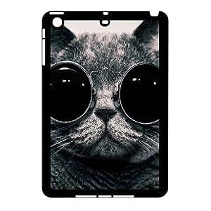 ALICASE Diy Lovely Cat Phone Case For iPad Mini [Pattern-1]