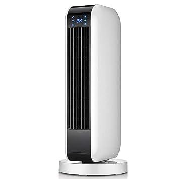 MSNDIAN Calentador Calentador doméstico Calentador eléctrico vertical Baño Calentador de aire caliente Ahorro de energía Calefacción eléctrica Parrilla ...