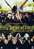 My Generation - Woodstock 1969-1994-1999