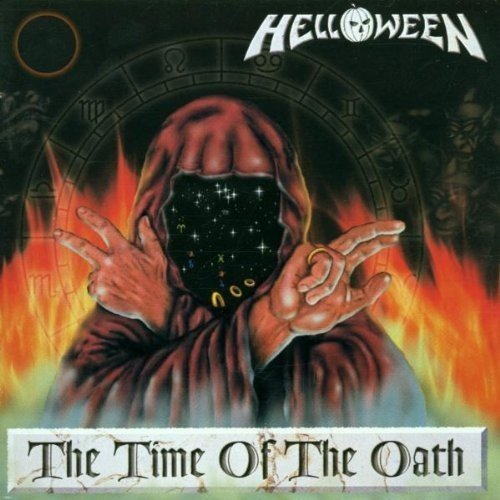 Vinilo : Helloween - Time of the Oath (United Kingdom - Import)