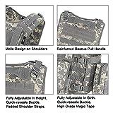 MGFLASHFORCE Tactical CS Field Vest, Airsoft