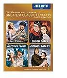 TCM GCF Legends: John Wayne War (DVD)(4FE)