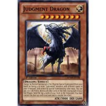 YuGiOh : RYMP-EN104 1st Ed Judgement Dragon Common Card - ( Ra Yellow Mega Pack ) by Deckboosters