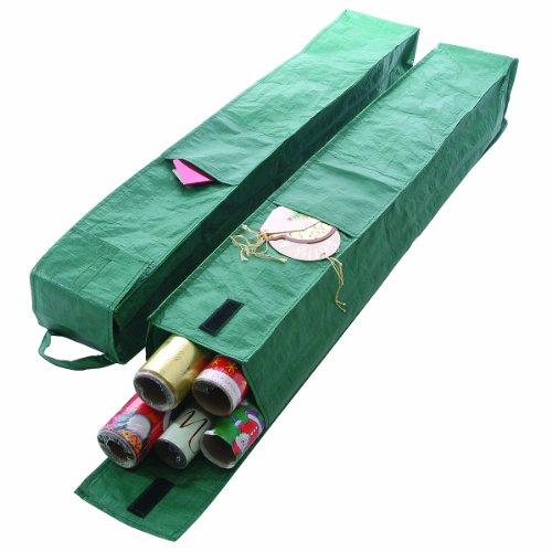 Bosmere Geschenkverpackung Ärmel G398 2x, grün