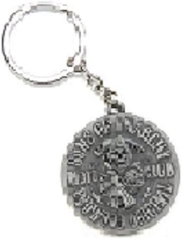 Sons of Anarchy Tv Show Metal Key chain-SAMCRO