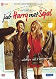 Jab Harry Met Sejal Hindi DVD - (2017) Bollywood film
