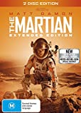The Martian [Extended Cut Version] [NON-USA Format / PAL / Region 4 Import - Australia]