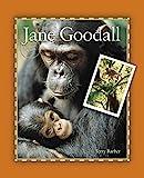 Jane Goodall (Activist Series)