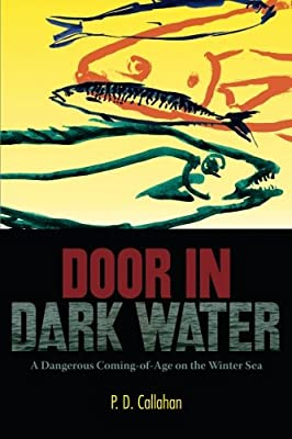 Door In Dark Water: A Dangerous Coming-of-Age on the Winter Sea from Nightwood Press