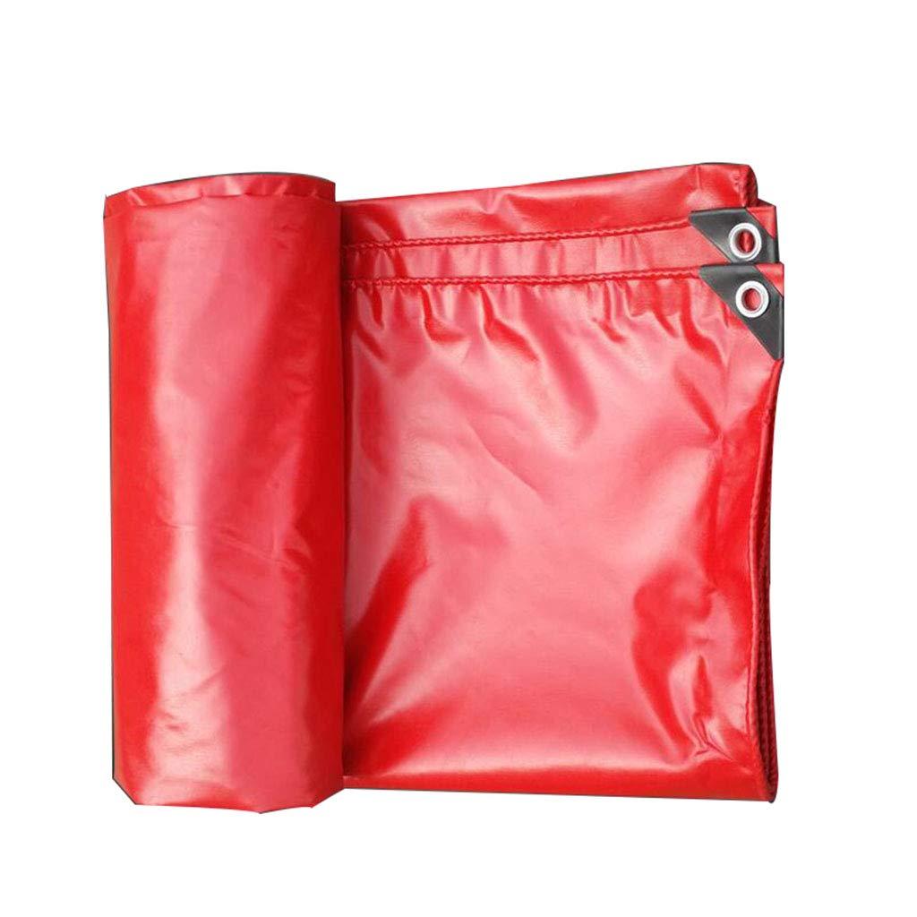 LRZLZY Telone Impermeabile Parasole Esterno di di di Tela Cerata Rossa Spessa (Dimensioni   3m3m) B07J1S2K5X 3m3m | A Basso Costo  | Prima i consumatori  | Essere Nuovo Nel Design  | Di Alta Qualità E Poco Costoso  65f885