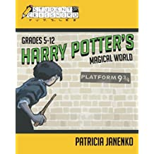 Harry Potter's Magical World: Student Crossword Puzzles Grades 5-12