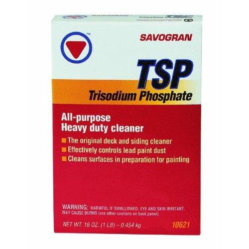 Savogran 10621 phosphate trisodique (TSP)