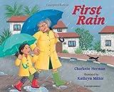 First Rain, Charlotte Herman, 0807524530