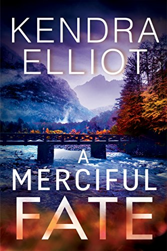 Pdf Mystery A Merciful Fate (Mercy Kilpatrick Book 5)