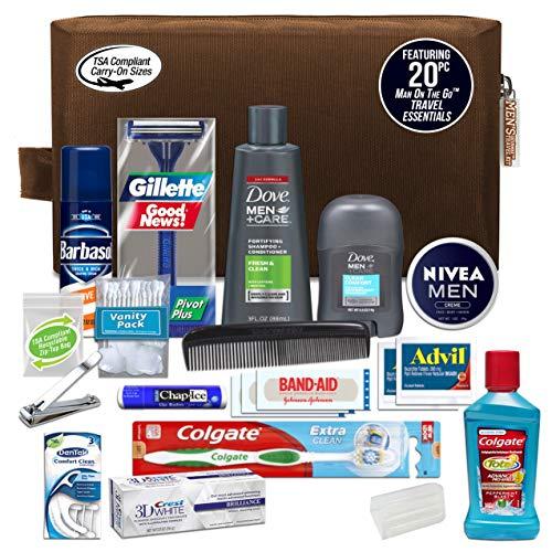 Convenience Kits Men's Premium 2...