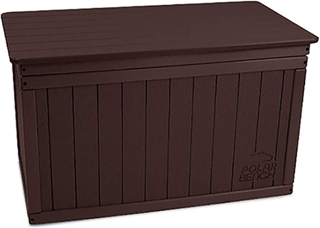 Polar Bench 36″ Deck Box