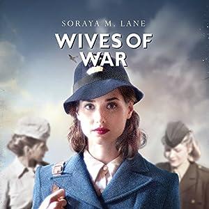 Wives of War Audiobook