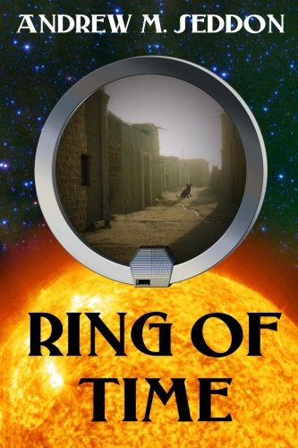 Ring of Time: Tales of a Time-Traveling Historian in the Roman Empire