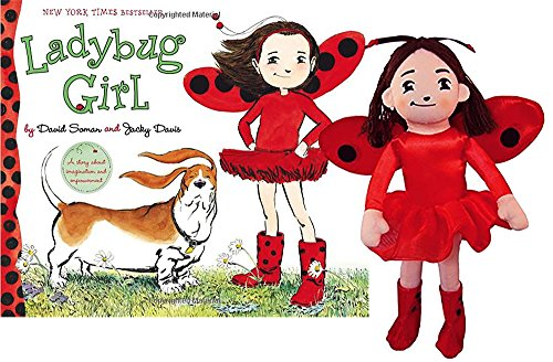 Ladyb (Build A Bear Ladybug Costume)
