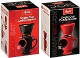 Melitta 64012 Ready Set Joe One Cup Coffee Maker Review