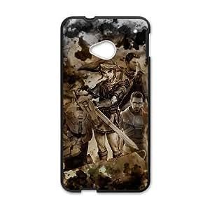 HTC One M7 Phone Case The Legend of Zelda F6449681