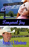 Tempered Joy: Tempered Series (Edgy Inspirational) Book 4