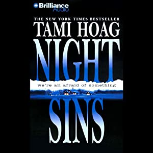 Night Sins Audiobook